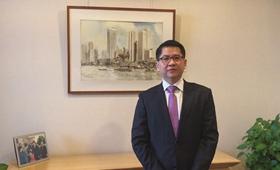 新加坡駐華大使羅家良