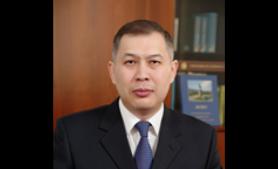 哈薩克斯坦駐華大使