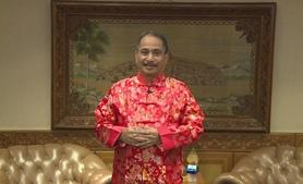 印度尼西亞旅遊部長