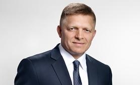 斯洛伐克總理菲佐