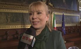 歐盟委員會委員賓科夫斯卡