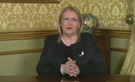 馬耳他總統普雷卡