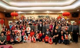 中國駐芝加哥總領事館