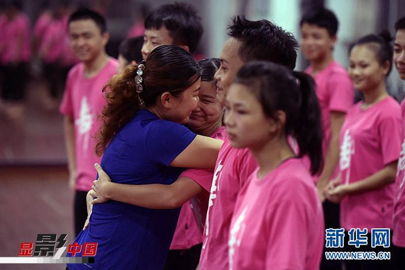 梦想永在:一位特教老师和她的听障孩子们