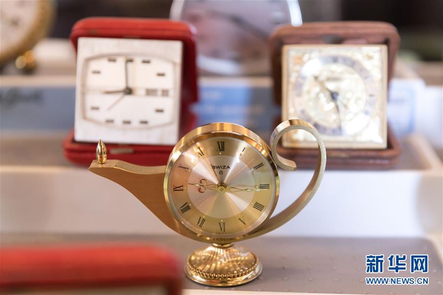 (国际)(5)在钟表的滴答声中感受文化传承