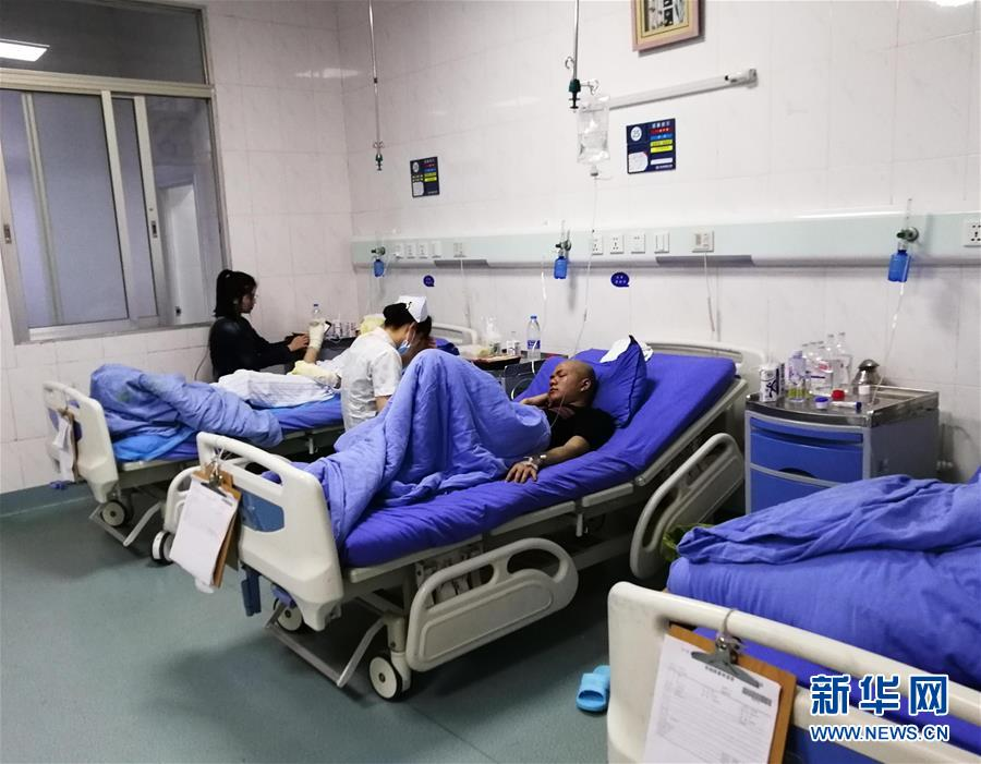 (突发事件)(1)广西桂林市发生一起火灾致5人死亡7人重伤