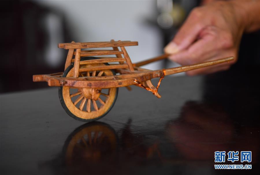 (图片故事)(1)俞圣记和他的农耕回忆