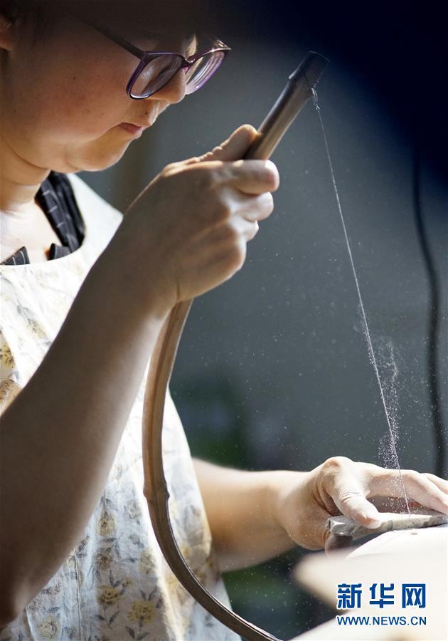 (文化)(8)金漆鑲嵌—古老的手工藝重現生機