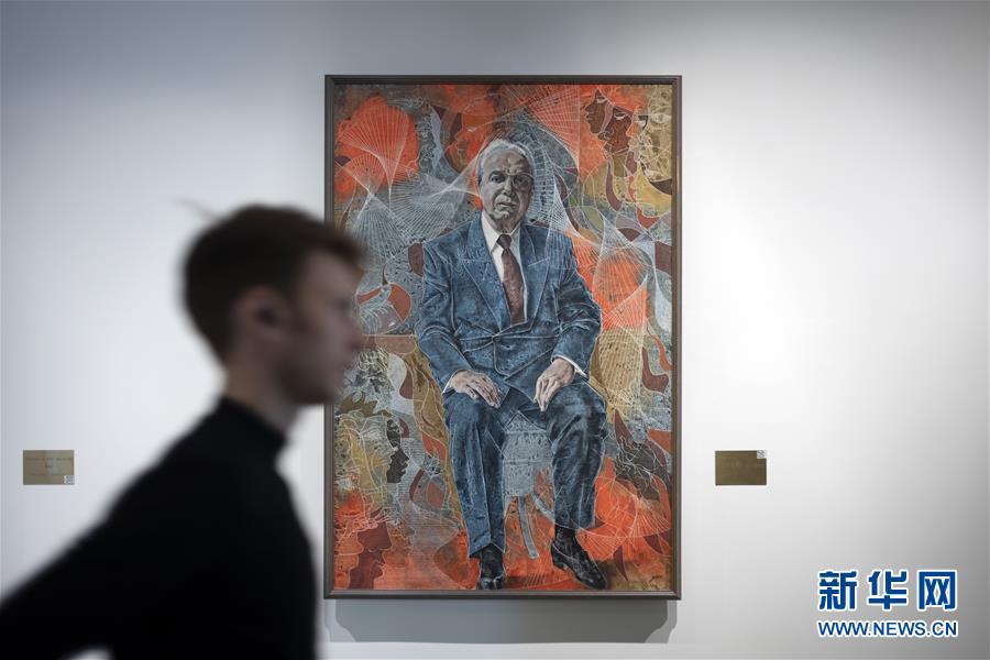 (国际)(1)古特雷斯对前联合国秘书长德奎利亚尔逝世表示哀悼
