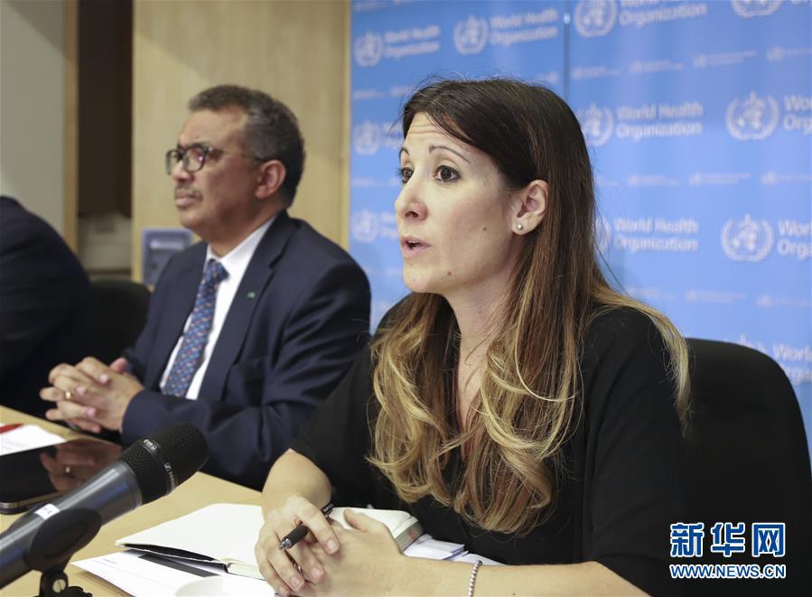 (國際)世衛專家呼吁各國充分采取基礎性措施防控新冠疫情