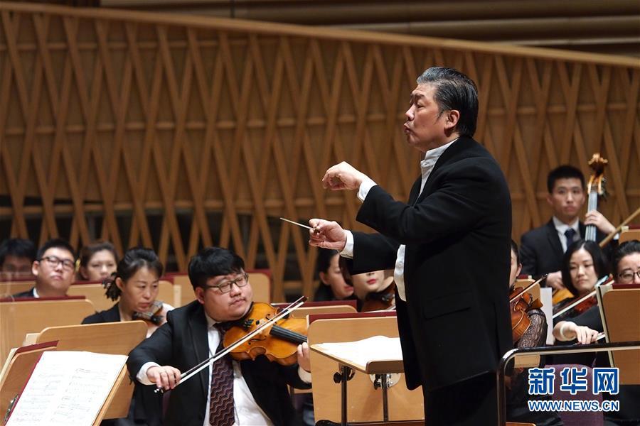 2020上海夏季音乐节开幕