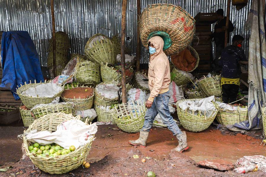 (国际疫情)(4)疫情下的埃塞俄比亚新年