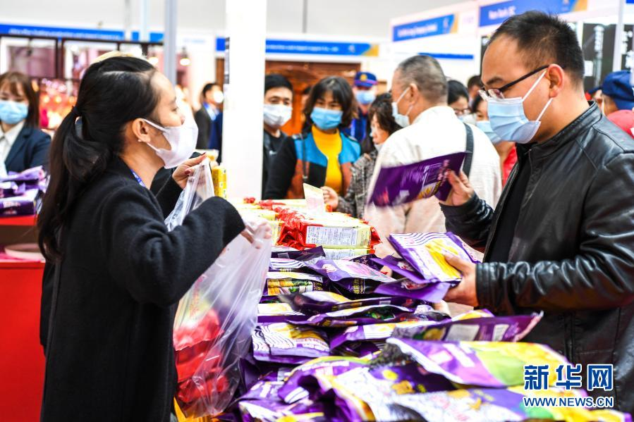 第17届中国—东盟博览会迎来公众开放日