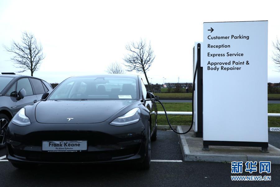 数据:新冠疫情重创爱尔兰汽车市场 新能源车销售逆市上扬