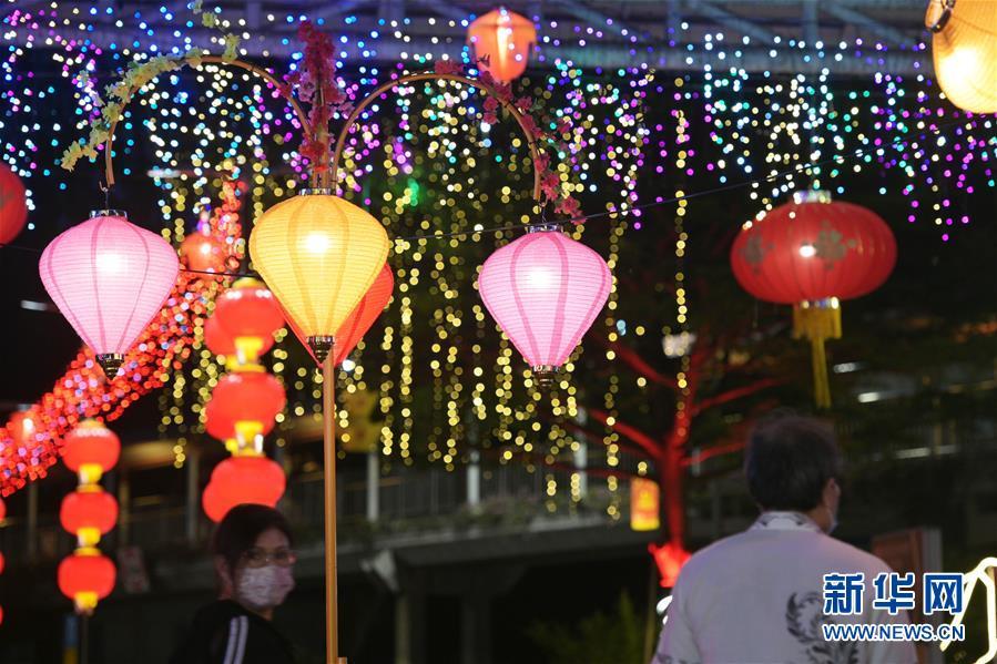 (国际)(2)亮起农历新年灯饰