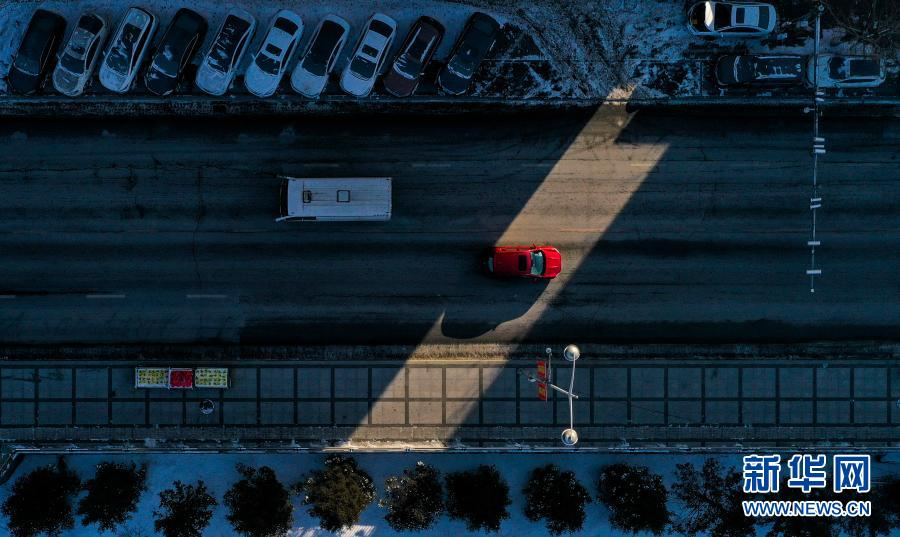1月18日23时起 吉林省通化市东昌区全域调整为中风险地区