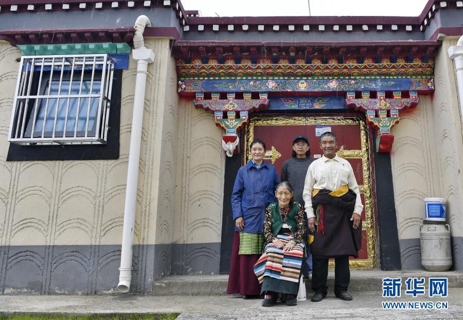 七上双湖——新华社记者见证我国海拔最高县之变