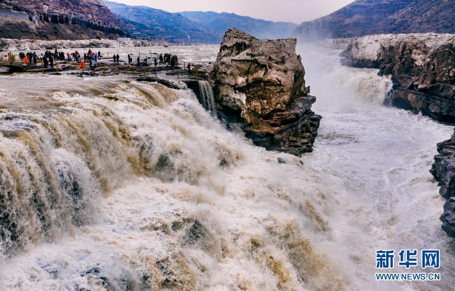 2月24日起 陕西壶口瀑布恢复对外开放