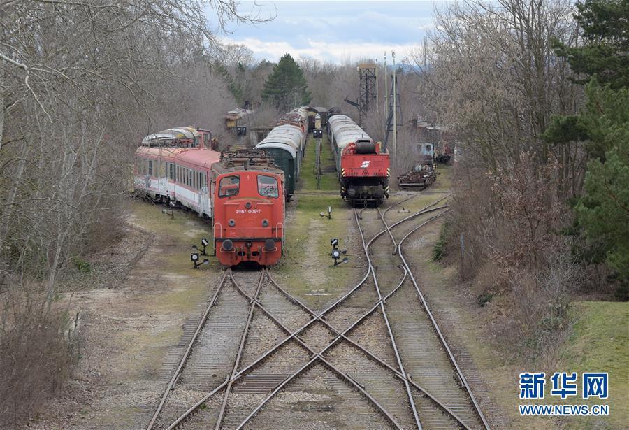 (新华视界)(3)奥地利:走进铁路博物馆