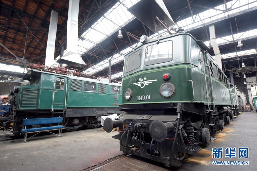 (新华视界)(4)奥地利:走进铁路博物馆