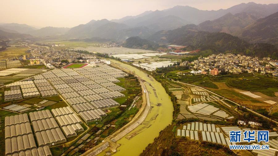 备耕春种|贵州榕江:坝区农民农事忙