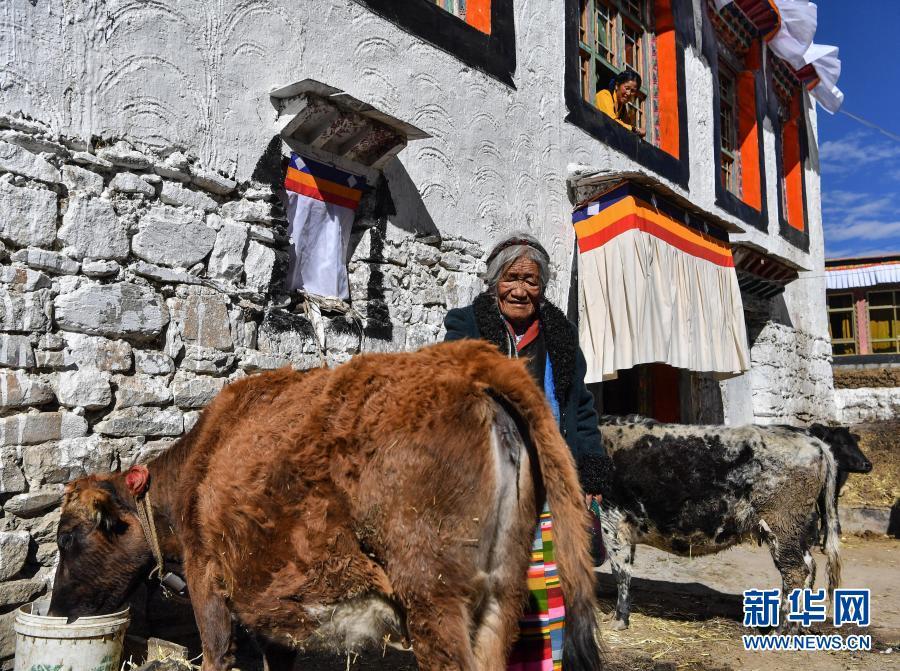 苦难和新生――西藏翻身农奴影像档案:片多