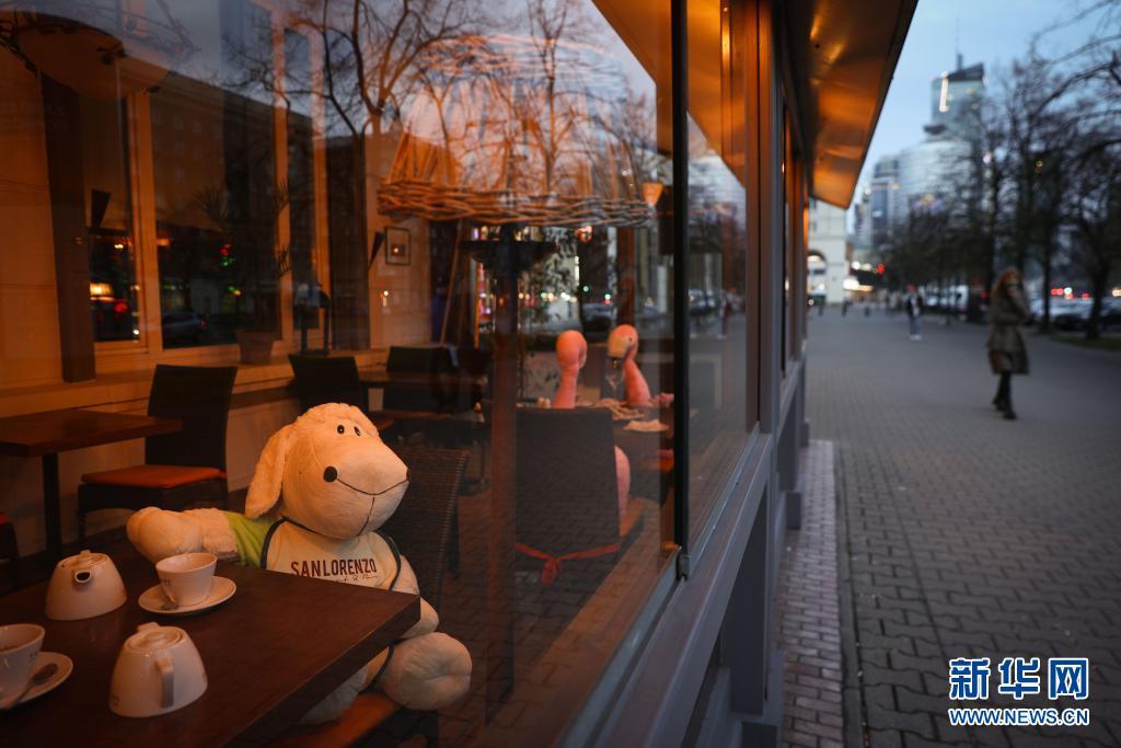 波兰华沙:玩偶之家