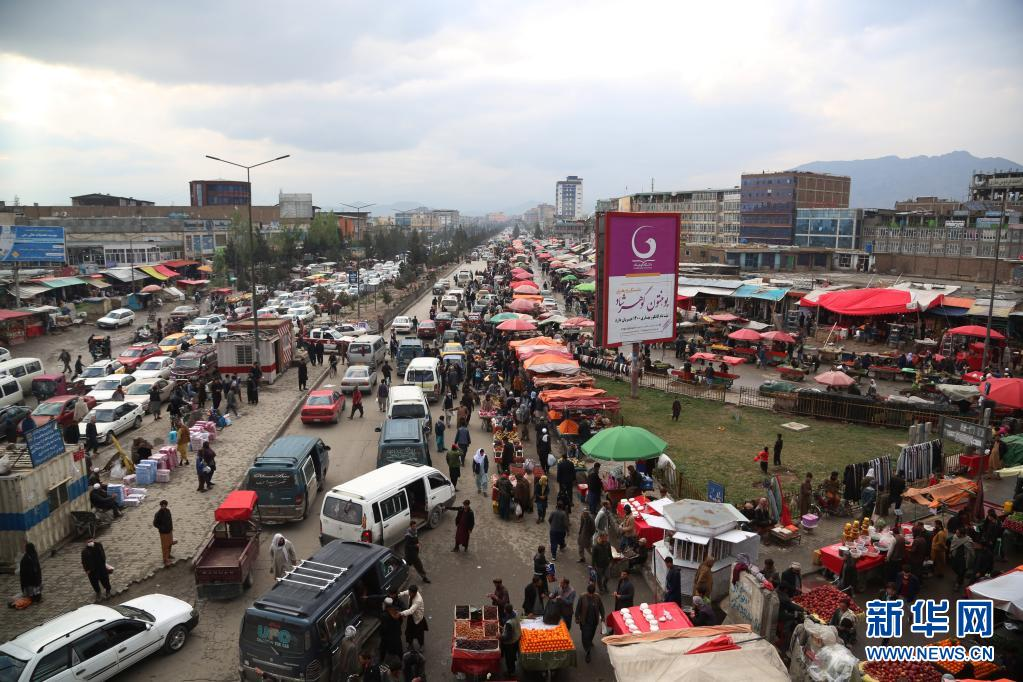 阿富汗舆论普遍对国家未来和平形势表示担忧