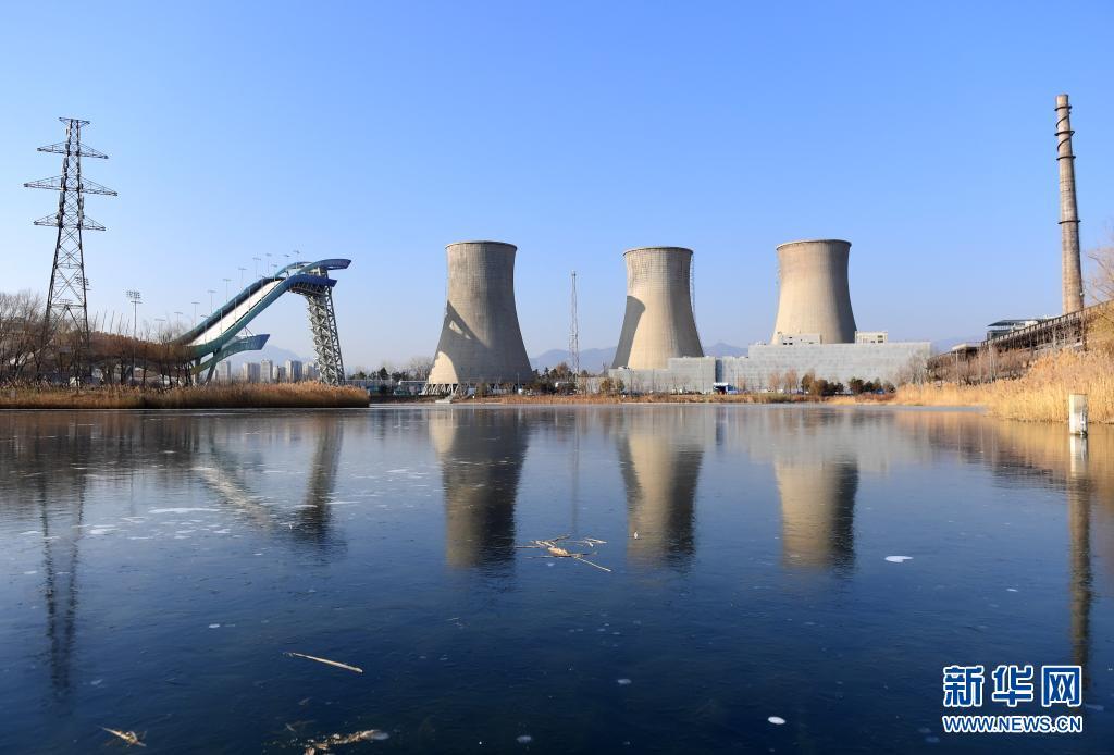 奋斗百年路 启航新征程丨北京:以首善标准推进高质量发展