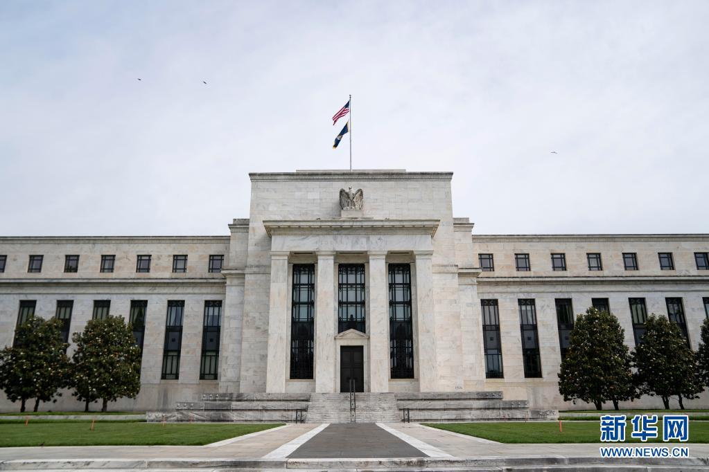 美联储调查显示:美国通胀压力进一步增加