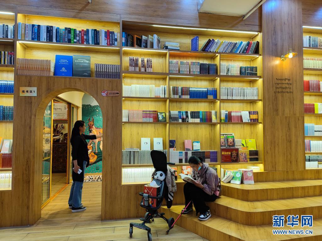 截至2021年初 西藏新时代文明实践中心实现各县区全覆盖
