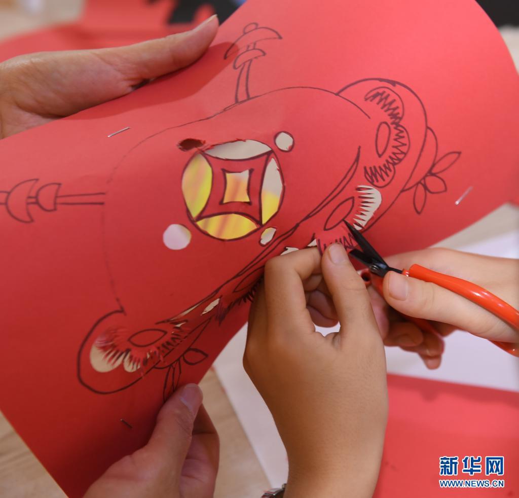 浙江安吉:开放公共场所 丰富孩子暑期生活
