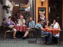 德國美麗小鎮 貝恩卡斯特爾-庫斯