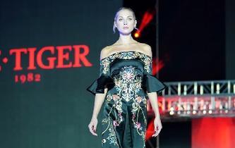 重慶國際時尚周拉開帷幕