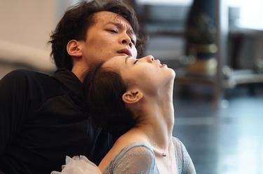 芭蕾舞劇《茶花女》將推出上海芭蕾舞團版本
