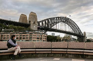 澳大利亞放松防控政策進入第二階段