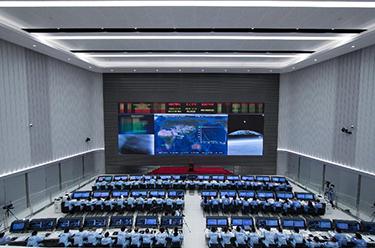 中國探月工程嫦娥五號任務取得圓滿成功