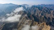 壯美黑山峽