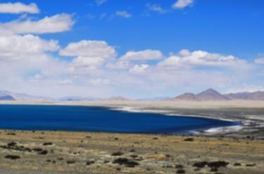 佩枯錯:珠峰保護區內最大內陸湖泊