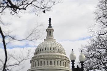 """特朗普抨擊美國會眾議長佩洛西拒絕""""妥協""""方案"""