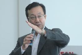 東風汽車公司總裁發布在中國國內發展計劃