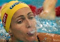 短池世界杯:阿爾沙馬爾獲女子50米蝶泳冠軍