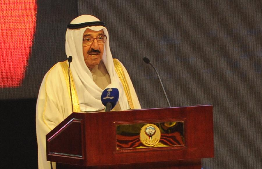 科威特説海灣阿拉伯國家密切關注也門和敘利亞局勢