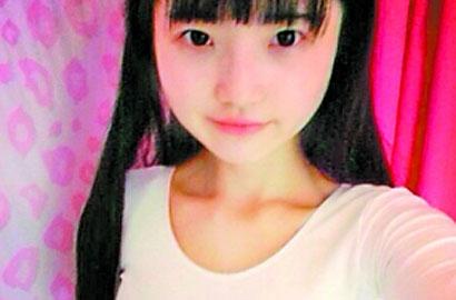 """""""少女""""童姥網絡走紅 當事人否認自己36歲"""