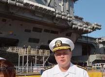 """在日美軍核航母""""華盛頓""""號出港執行任務"""