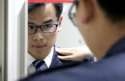 """老司機""""是這樣煉成的——南京地鐵司機的""""人生""""軌跡"""