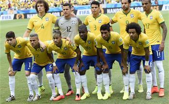 男足世界杯之最