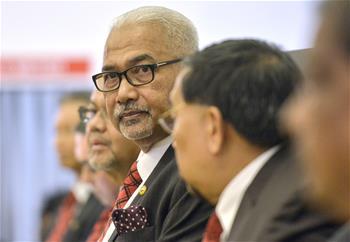 马来西亚定于5月9日举行大选