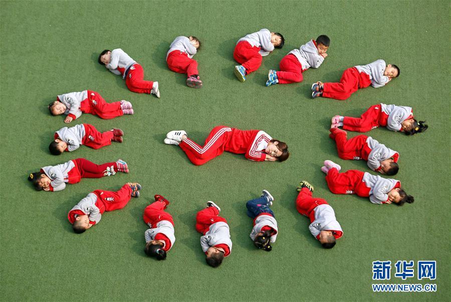 #(社會)(1)世界睡眠日:學習健康睡眠 養成良好習慣