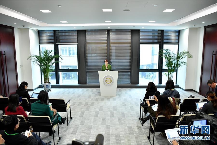 (圖文互動)(1)亞投行迎來香港、加拿大等13個新成員